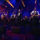 Homeland by the Kilkennys on the Late Late Show